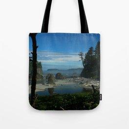 Beauty At Heart Tote Bag