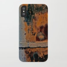 Wall Slim Case iPhone X