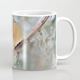 Insight: A Female Slant on the World Coffee Mug
