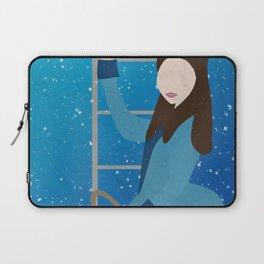 Souffle Girl, Clara Oswin Oswald - Doctor Who Laptop Sleeve