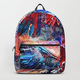 Cockatoo circlings Backpack