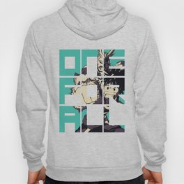 One For All Hoody