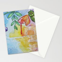 Hurricane Laura Relief Stationery Cards