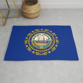 New Hampshire Rug