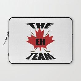 Eh Team Laptop Sleeve