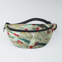 The Red Light District Fanny Pack