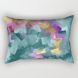 wild pattern -5- Rectangular Pillow
