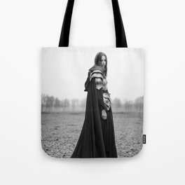 By The Void Tote Bag