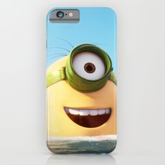 MINION LIFE: HAPPY DAY! Slim Case iPhone 6