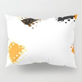 Abstract 16 Pillow Sham