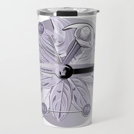 Aquadesign Alliance Travel Mug