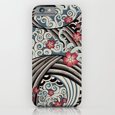 Waves of tradition Slim Case iPhone 6s