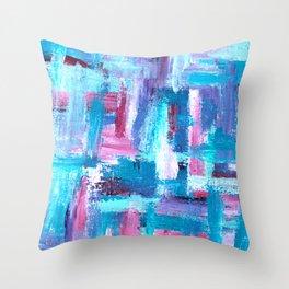 Uplift Throw Pillow