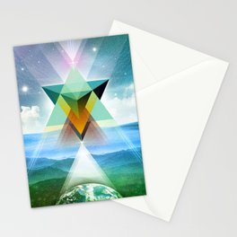 ∆ day Stationery Cards