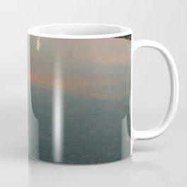 Hole Nine Coffee Mug