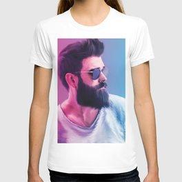 The Masculine Feminist T-shirt