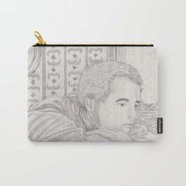 1805 man Carry-All Pouch