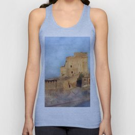 The Fort Unisex Tank Top