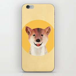 Sunny Disposition iPhone Skin