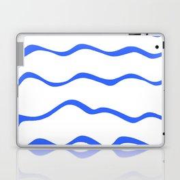 Mariniere marinière – new variations I Laptop & iPad Skin