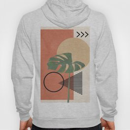 Nature Geometry I Hoody
