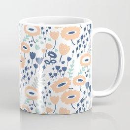 Flora Coffee Mug