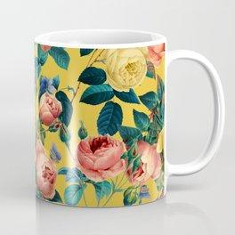 Summer Botanical Garden X Coffee Mug