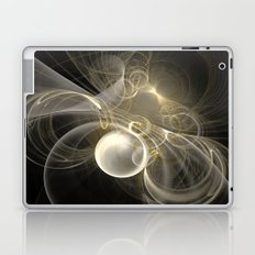 Aglow Laptop & iPad Skin