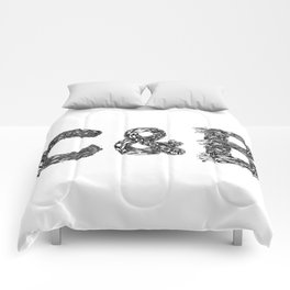 C&B Comforters