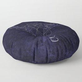 Taurus Floor Pillow