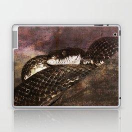 Snakestress At Large Laptop & iPad Skin