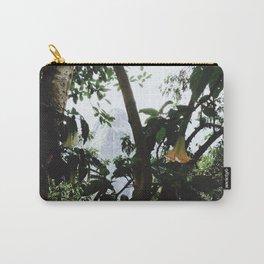 Jungle of Machu Picchu Carry-All Pouch