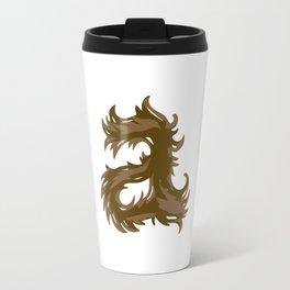 Animal A Travel Mug