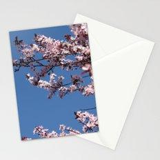 Sakura Blossoms Stationery Cards