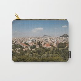 Athens, Greece Carry-All Pouch