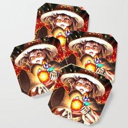 Megumin (KonoSuba) Coaster