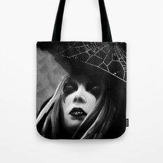 Banshee Queen Tote Bag
