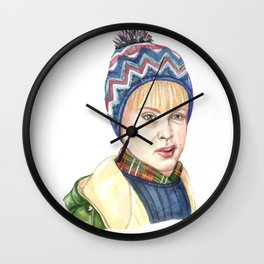 Kevin - Home Alone Wall Clock