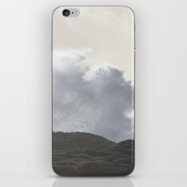 Escape The Ocean iPhone Skin