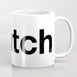 DUTCH Hashtag Coffee Mug