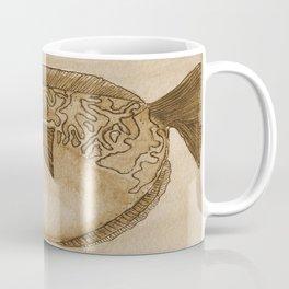 Mature Stilton Coffee Mug