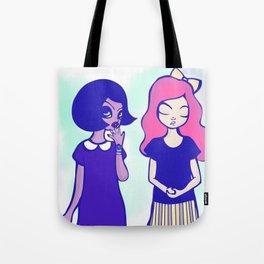Coco & Sam  Tote Bag