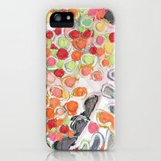 Rainforest Melodies No. 2 iPhone (5, 5s) Slim Case