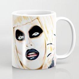 Sharon Needles Coffee Mug