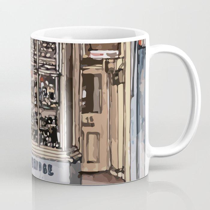 CAMPKINS Coffee Mug