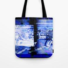 Night Light, Gotland Tote Bag