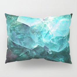 My Magic Crystal Story Pillow Sham