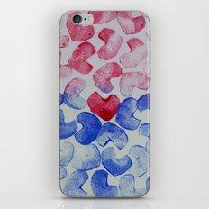 Dropped iPhone & iPod Skin