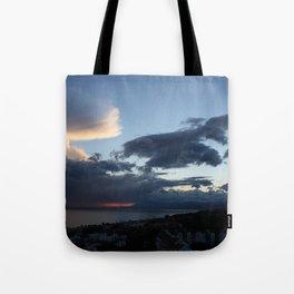 Marbella Tote Bag