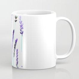 Lavender & Bees Coffee Mug